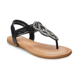 SO® Bewitching Women's Sandals   Kohl's