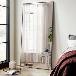 Dhanna Full Length Mirror | Wayfair North America