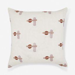 Domanique Pillow | Lulu and Georgia
