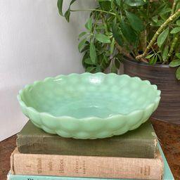 Jadeite bubble bowl | Etsy | Etsy (US)