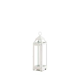 Glass and Iron Lantern | Wayfair North America