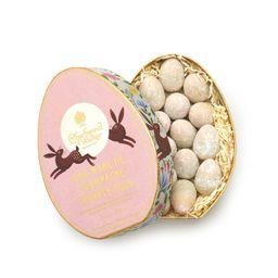 Charbonnel et Walker Pink Marc de Champagne Egg Shaped Truffles | Williams-Sonoma