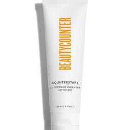 Counterstart Cococream Cleanser   Beautycounter.com