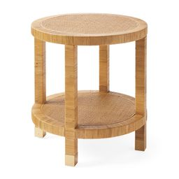 Balboa Side Table | Serena and Lily