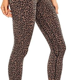 Women's Naked Feeling I 7/8 High Waisted Pants Yoga Workout Leggings - 25 Inches   Amazon (US)