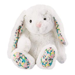 Stuffed Bunny with Floppy Ears, Plush Animal Rabbit Toy for Kids and Easter Gifts, 13 X 6 X 19 in...   Walmart (US)