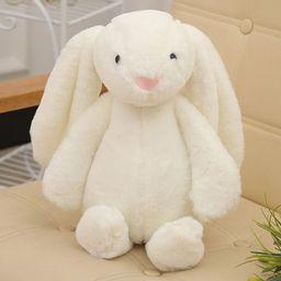 KABOER 1 Pcs Bunny Stuffed Animal Long Eared Rabbit Bunny Stuffed Animal Plush Toy - Walmart.com   Walmart (US)