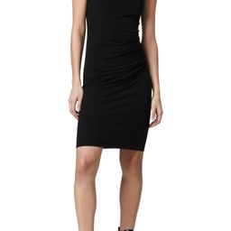 AllSaints Rina Side Ruched Body-Con Dress   Nordstrom   Nordstrom