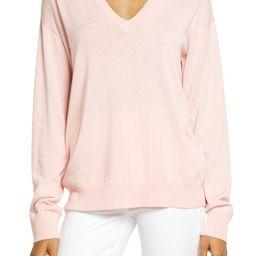 V-Neck Sweater | Nordstrom