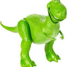 Toy Story Disney Pixar Rex Figure | Walmart (US)