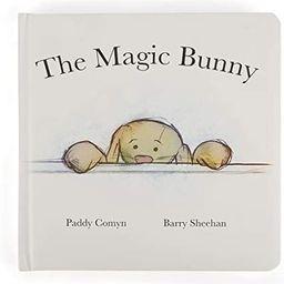 Jellycat Magic Bunny Board Book | Amazon (US)