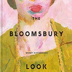 The Bloomsbury Look    Hardcover – October 20, 2020 | Amazon (US)