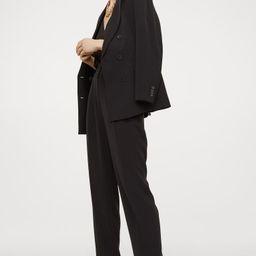 High-waist Pants | H&M (US)