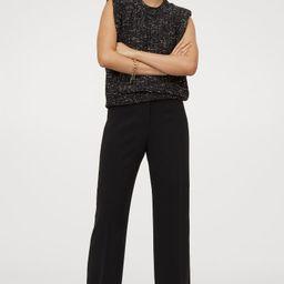 Wide-cut Pants | H&M (US)