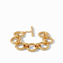 Savoy Link Bracelet   Julie Vos