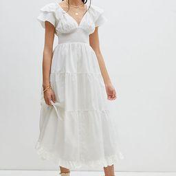Kensington Maxi Dress | Anthropologie (US)