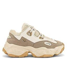 RAYE Riley Sneaker in Gray from Revolve.com   Revolve Clothing (Global)