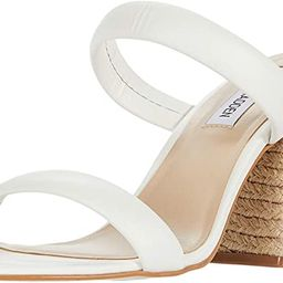 Steve Madden Women's Marcella Heeled Sandal | Amazon (US)