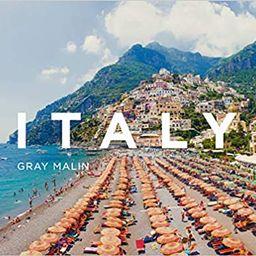 Gray Malin: Italy    Hardcover – Illustrated, May 14, 2019 | Amazon (US)