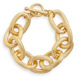 Karine Sultan Layering Chain Link Bracelet   Nordstrom   Nordstrom