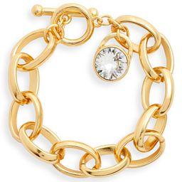 Karine Sultan Chain Link Bracelet   Nordstrom   Nordstrom