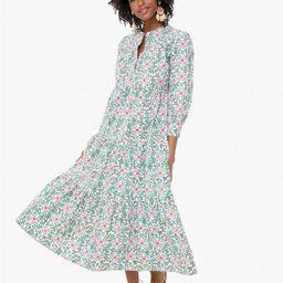 Retro Blush Georgie Dress | Tuckernuck (US)