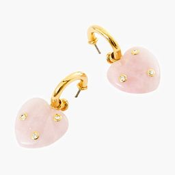 Rose Lourdes Earrings | Tuckernuck (US)