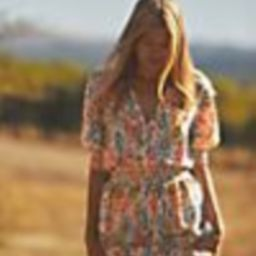 Felipa Maxi Dress   Anthropologie (US)