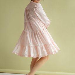 Othilia Desdemona Mini Dress   Anthropologie (US)