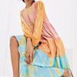 Lukjana Tiered Maxi Dress   Anthropologie (US)