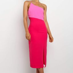 Xiomar Dress - Pink   Petal & Pup (US)