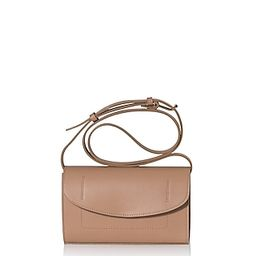 Joanna Maxham Leather Runthrough Mini Bag | Express