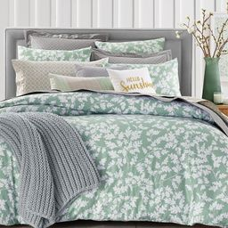 CLOSEOUT! Oak Leaf  Bedding Collection, Created for Macy's | Macys (US)