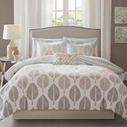Gearldine 7 Piece Comforter Set | Wayfair North America