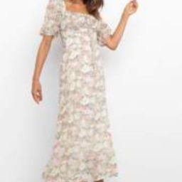 Michigan Dress - Ivory | Petal & Pup (US)