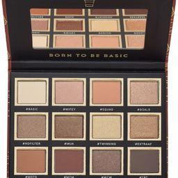 Basic Bae Eyeshadow Palette   Ulta