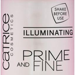 Prime And Fine Dewy Glow Finish Spray - Illuminating   Ulta