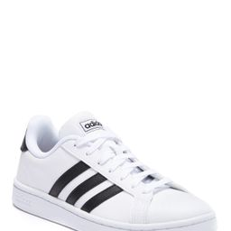 adidas   Grand Court Lace-Up Sneaker   Nordstrom Rack   Nordstrom Rack
