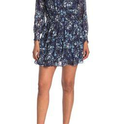 NSR | Ruffle Trim Smocked Dress | Nordstrom Rack | Nordstrom Rack
