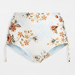 Reversible Sunbaze Hope Bikini Bottoms | Shopbop
