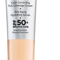 CC+ Cream with SPF 50+   Ulta