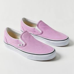 Vans Classic Slip-On Sneaker | Urban Outfitters (US and RoW)