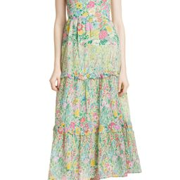 Hazel Tiered Maxi Dress | Nordstrom