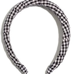 Wrapped Padded Headband | Nordstrom