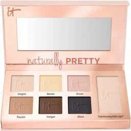 Naturally Pretty Essentials Matte Luxe Transforming Eyeshadow Palette | Ulta