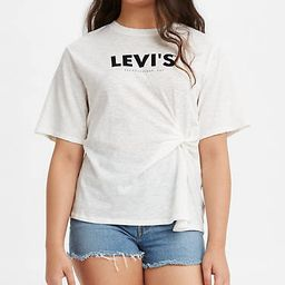 Twist T-shirt | LEVI'S (US)