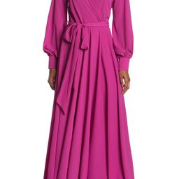 Meghan LA | LilyPad Maxi Dress | Nordstrom Rack | Nordstrom Rack