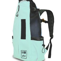 K9 Sport Sack Pet Carriers Mint - Mint K9 Front-Facing Backpack Dog Carrier | Zulily