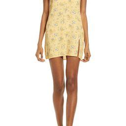 Marlowe Sleeveless Minidress | Nordstrom