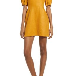Spring Bow Sleeve Dress | Nordstrom